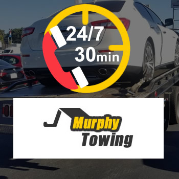 Murphy Towing Service